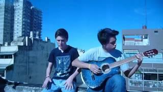 De Música Ligera- FP Covers (Canción original de Soda Stereo)
