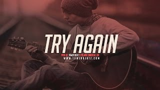 Try Again - Sad Guitar Beat Instrumental (Tower Beatz)