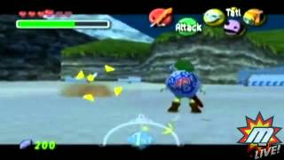 Zelda's version of NOPE.avi