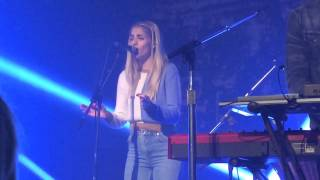 London Grammar - Strong - live at the Metro in Chicago 2014