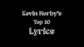 Kevin Morby's Top 10 Lyrics