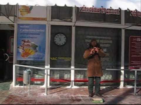 26.01.2010 Ukraine,Zaporizhzhja,Zaporozhye.wmv