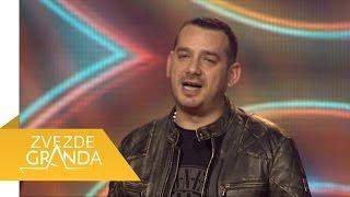 Pedja Medenica - Bivsi covek - ZG Specijal 11 - (TV Prva 04.12.2016.)
