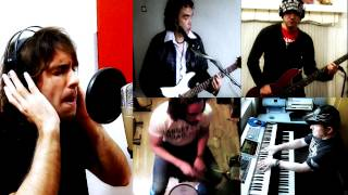 IT´S MY LIFE BON JOVI (COLLABORATION COVER)
