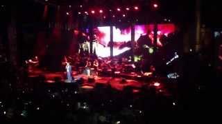 אייל גולן - כל החלמות - ההופעה בית שאן 23.9.2013
