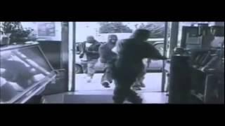 Xzibit - Paparazzi [Remix] [Music Video]