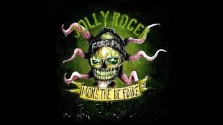 Jolly Roger -  Guerre aux Gorilles