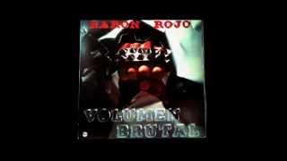 Barón Rojo - Anda suelto satanás (Disidencia Cover)