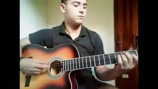 Sempre juntos - Matheus Martins Cover (Lucas Lucco)