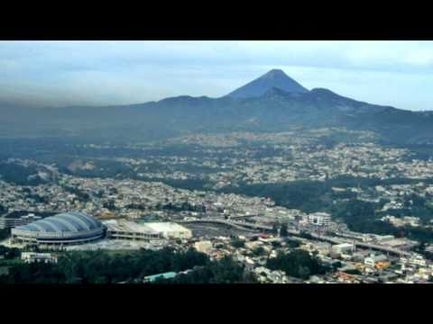 Guatemala National Beauty HD  ((( press HD)))