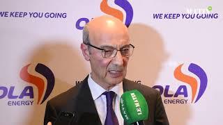 OiLibya devient OLA Energy : Un nouveau dépôt de stockage à Jorf Lasfar pour 2019