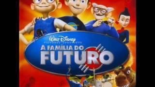 A Família do Futuro - Pequenas Maravilhas
