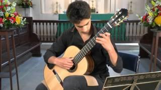 "Mendelssohn, Lieder ohne Worte op.19 no.6 - ""Venetian Boat Song"""