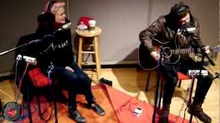 The Kills - Crazy (Patsy Cline Cover)