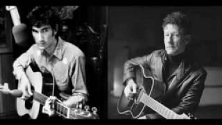 Lyle Lovett & Townes Van Zandt - If I Needed You.mov