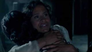 Gwen/Morgana scene - Curse of Cornelius Sigan
