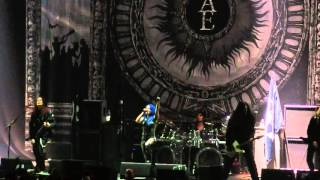 [26/11/2015] Concert Nightwish _ Arch Enemy – You will know my Name (Zénith de Toulouse)