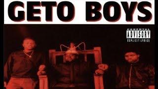 Geto Boys - Cereal Killer