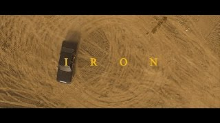 "IRON(아이언) ""ROCK BOTTOM"" Official MV"