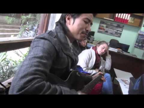 Kev In Nepal: Day 9