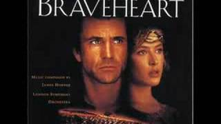 Braveheart Soundtrack -   The Princess Pleads For Wallace's