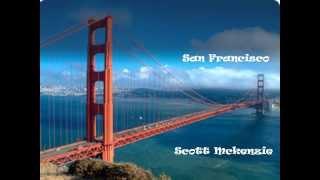 San Francisco Scott Mackenzie Subtitulada Esp