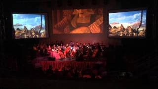 Cantabile Orchestra - Priscilla's song (Witcher 3 suite)