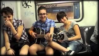 LILIM MOHRHOFF (feat Pau) - Still Into You (Paraoke)