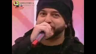 Xpressão Lírica na SIC com José Figueiras - ''Aceita-me Assim''