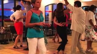 Soirée Italienne Dual Danse