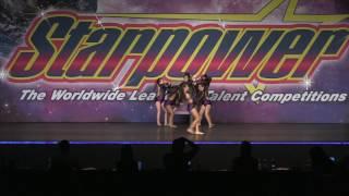 Castle - 9-11 Year Olds Peace Love & Dance
