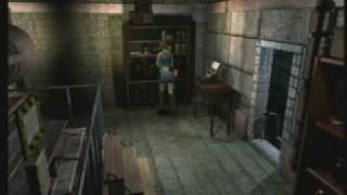 Resident Evil 3: Nemesis Walkthrough Part 9: Clock Tower