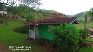 Maravilhoso Sitio a venda Com 194,400 m² em Trapiche , Serra de Macaé- RJ