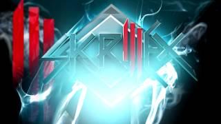 Skrillex - Scatta (Feat. Bare Noize & Foreign Beggars) [HQ Flac]