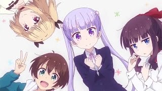 New Game  Opening