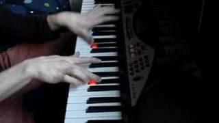 Are you ready de PAKITO au piano
