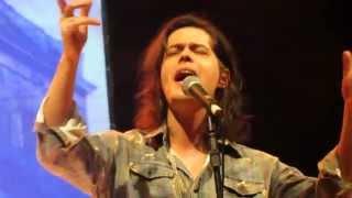 Filipe Catto canta Cássia Eller - Vá Morar Com O Diabo - Sala Olido -25/10/2014 (HD - By Alan)