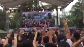 Silent Sanctuary Live - Ikaw lamang (1, 2, 3 Go!!)