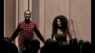 """""""Freak Show"""" by Alysia Harris & Joshua Bennett"""