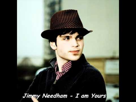 jimmy-needham-i-am-yours-mari-lima