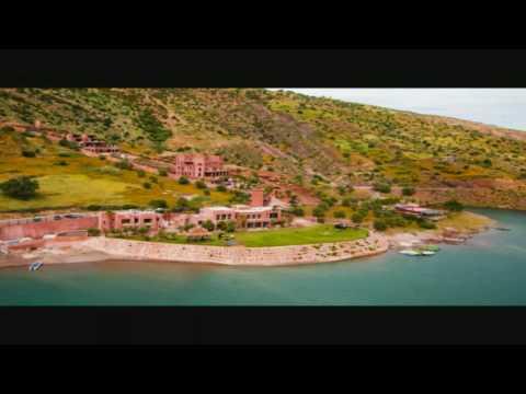 Widiane Suites & Spa, Atlas Mountains, Morocco.mp4