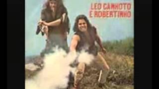 Leo Canhoto e Robertinho - O  Valentão