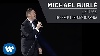 Michael Bublé Live at London's 02 Arena [Extra]