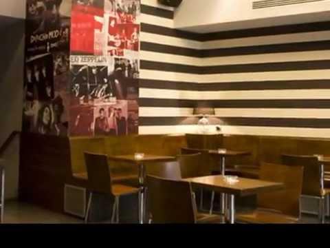 Empresas de decoraci n para hosteler a for Disenos de interiores para negocios