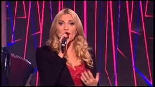 Dusica Milojevic - Kleo se kleo - (LIVE) - HH - (TV Grand 15.10.2015.)