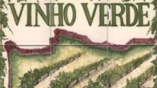 Paulo Alexandre - Verde Vinho - LETRA