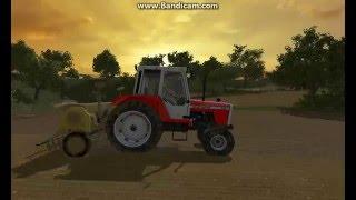 Farming Symulator : siewy, opryski  i nawozy (s.1) #1