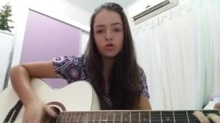 Loka - Simone e Simaria ft. Anitta ( Cover Yasmin Guth)