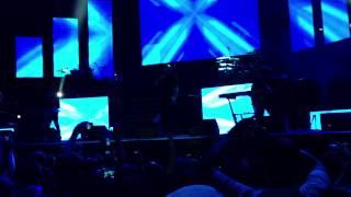 Concierto Pitbull en VIVO - Danza Kuduro