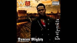 Duncan Mighty - Amen Amen width=